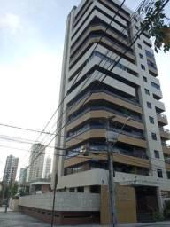 Aluga Apartamento Alto Padrão Manaíra - 4 Suites - Andar Alto