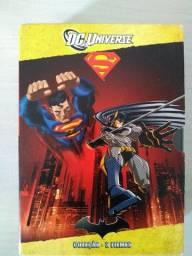 Kit coleção super heróis 19.90