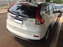 Honda cr-v exl 2015 flex 4wd