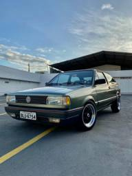 Gol GL 93 turbo
