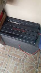 Modulo roadstar power one 2400 rms