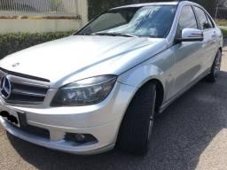 Mercedes bens C 180 Kompressor