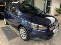 VW Fox 1.0 Trend - Único dono - Impecável!!!