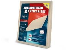 Almofada Anti Refluxo e Varizes Duoflex