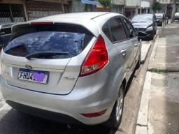 Fiesta 1.6 automatico