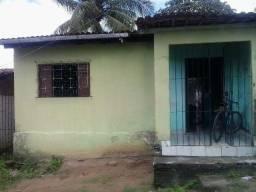 Casa perimetral
