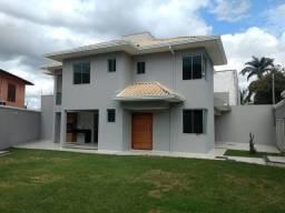 Casa de luxo - 4 Quartos - 1km da lagoa da Pampulha