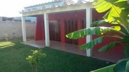 Casa 500 metros do mar em pinhal, central, Velleda oferece