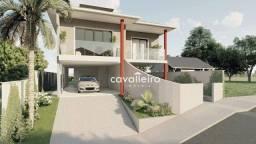 Casa em alto padrão sendo construida em condomínio próximo ao centro de Maricá