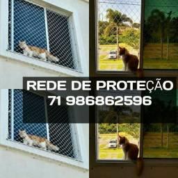 Rede DE ProteçÃO ...