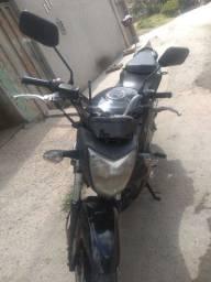 Vendo Moto Next Dafra 250