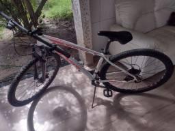 Bicicleta Oggi vendo ou troco