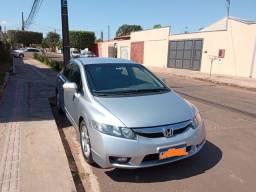 Vendo New Civic EXS