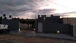 Aluga-se ou vende-se excelente casa nova no Trairi.