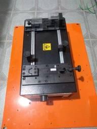 Ferramenta Manual de Derivação DIN - Barramentos eletrivos