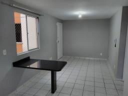 Apartamento -Sitio Cercado-2 quartos - R$135Mil Reais