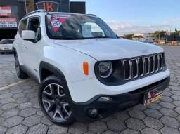 Título do anúncio: Jeep Renegade Longitude 1.8  Flex 2020