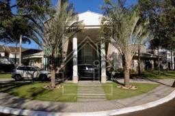 Residencia de alto padrão disponível para venda no Condomínio Moradas do Parque.