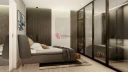 Apartamento à venda, 2 quartos, 1 suíte, 2 vagas, São Lucas - Belo Horizonte/MG