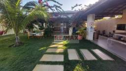 Casa cond. Parque do Jacuipe , 4 suítes 200 m² por R$ 850.000 - Barra do Jacuípe - Camaçar