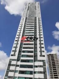 CR2+ Vende apartamento com 4 quartos, 2 suítes na Ilha do Retiro