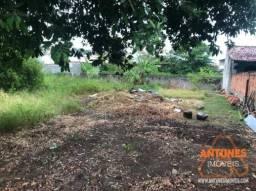 Terreno à venda, 540 m² por R$ 95.000 - Parque Tamariz - Iguaba Grande/RJ