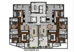 Apartamento à venda, 4 quartos, 2 suítes, 3 vagas, Anchieta - Belo Horizonte/MG