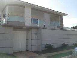 Sobrado à venda, 5 quartos, 3 suítes, 3 vagas, Plano Diretor Sul - Palmas/TO