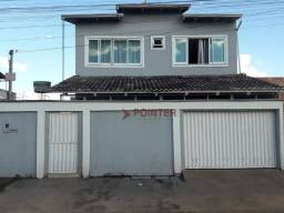Título do anúncio: Sobrado à venda, 250 m² por R$ 350.000,00 - Residencial São Marcos - Goiânia/GO