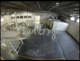 Barracão para aluguel, 1 quarto, Parque Industrial - São José do Rio Preto/SP