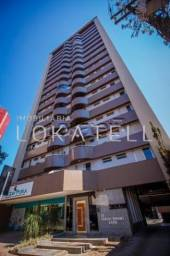 Apartamento para locação no Edifício Santos Dumondt