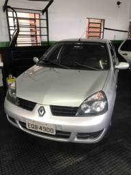Renault Clio - 2011 Completo