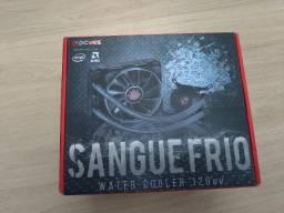 """WaterCooler PCYes """"Sangue Frio V1"""" 120mm"""