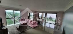Apartamento Residencial Piazza Dell'Acqua - 4 quartos - Ponta Negra - APL100
