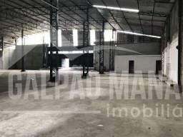 Galpão Manaus - 2.000 m2 - Av. Grande Circular - GML60