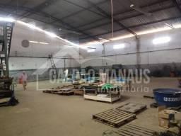 Galpão Manaus - 700 m² - São Lázaro - GPL151