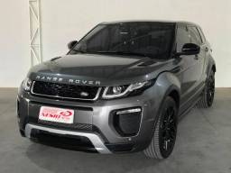 Evoque 2.0 At HSE Dynamic 4wd - 2017