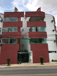Apartamento à Venda, 77,35m² àrea privativa - 1 suíte + 1 quarto - Czerniewicz