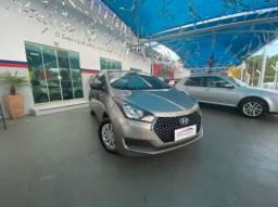 Hyundai HB20 1.0 UNIQUE 12V 4P