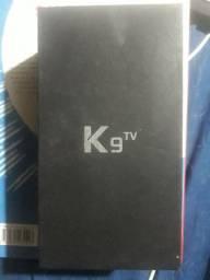 K9 TV semi novo Smartphone