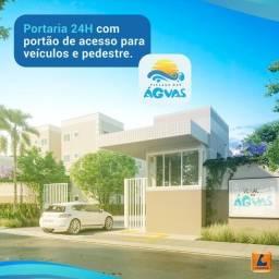Título do anúncio: A=Village das Águas   44m²   Forquilha   2 Quartos sendo 1 Suíte