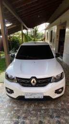 Título do anúncio: Renault kwid Intense 1.0 baixo km