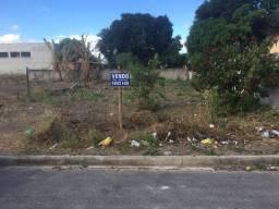 Lote escriturado 360m (12x30) bairro Planalto Linhares-ES