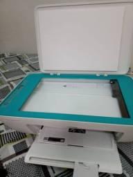 Vendo Impressora Multifuncional HP Deskjet Ink Advantage 2676 Aio<br><br><br>