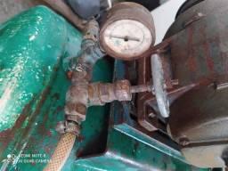 Compressor 350 cilindrada trifasico