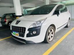 Peugeot 3008 Griffe Pack a Venda em Curitiba olx Linda SUV