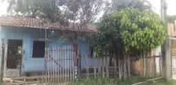 Vendo uma casa em Marituba bairro sâo Francisco