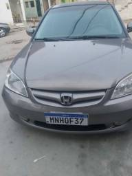 Honda Civic manual 2005 completo