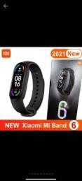 Xiaomi Mi Band 6 Original.