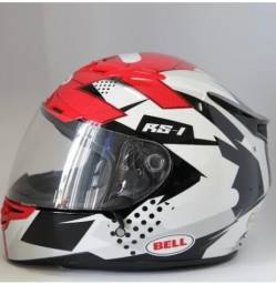 Capacete Bell RS1